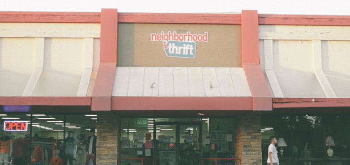 Neighborhood Thrift