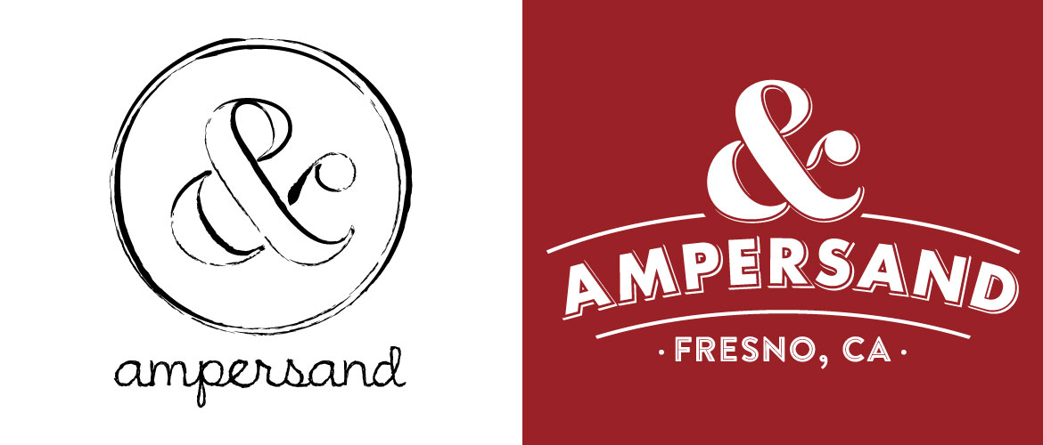 ampersand-before-after