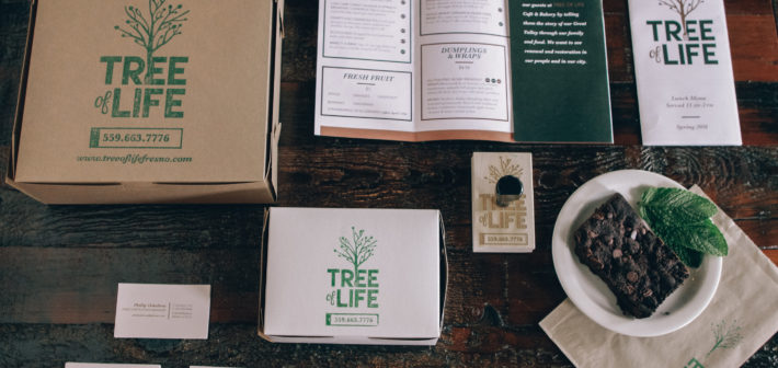 Tree of Life Cafe & Bakery